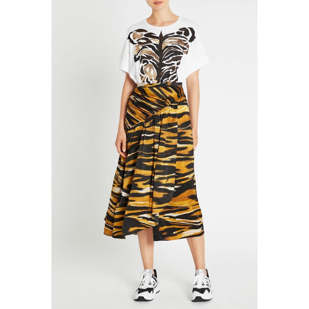 Sass and Bide The Wild One Skirt - Print