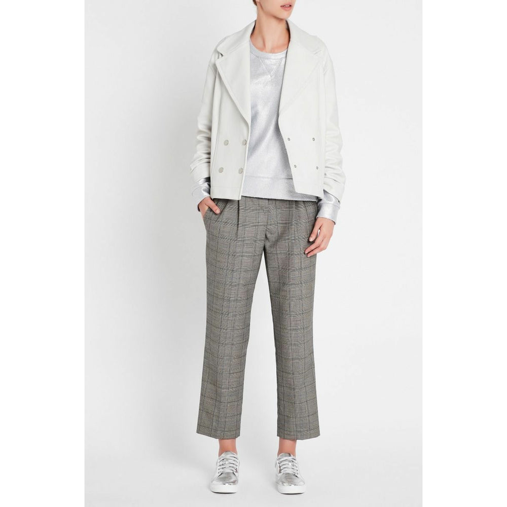 Sass and Bide Just Like Heaven Pant - Check