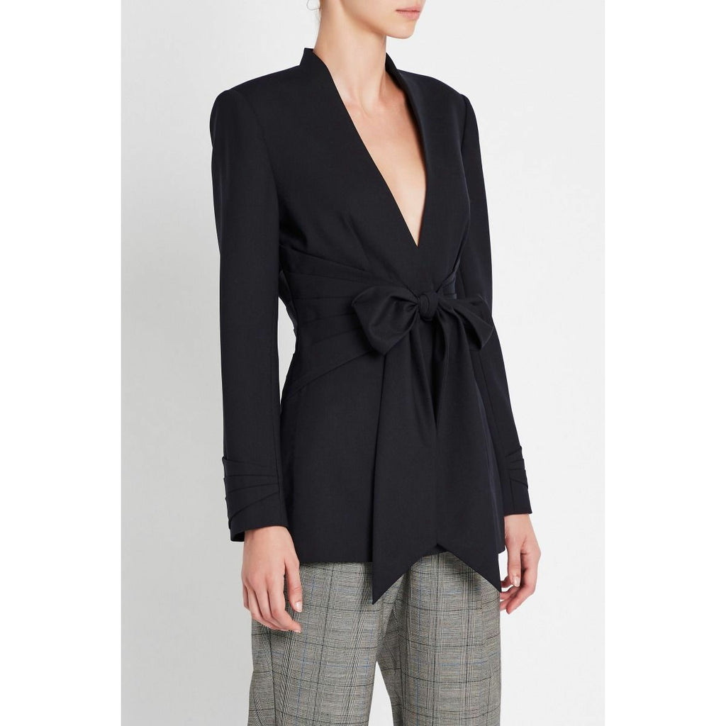 Sass and Bide Wildest Moments Jacket - Navy