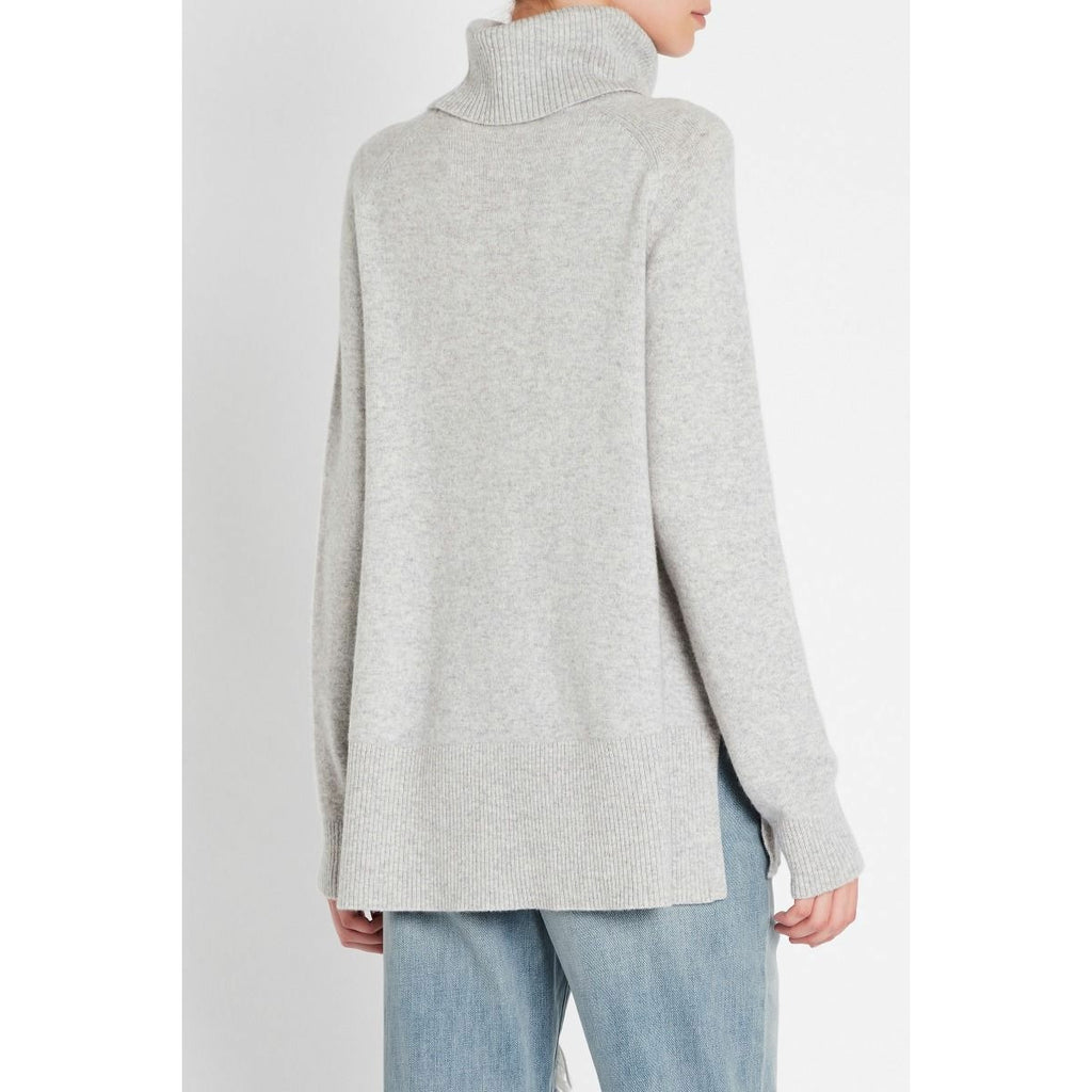 Sass and Bide Fate Of Fame Knit - Grey Marle