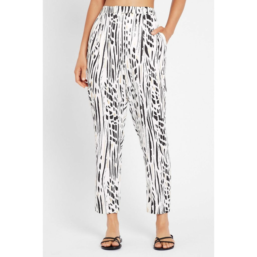 Sass and Bide Airborne Pant - Print