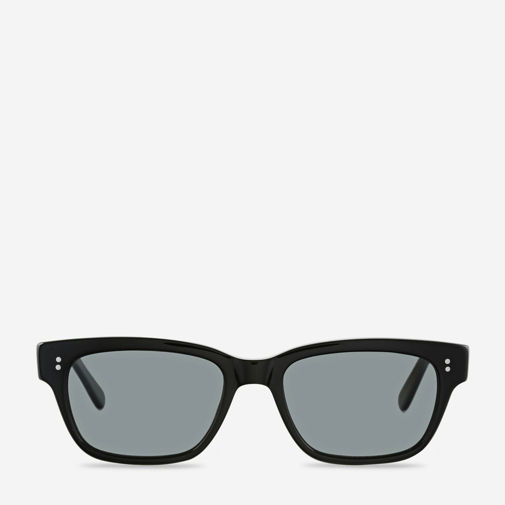 Status Anxiety Neutrality Sunglasses - Black