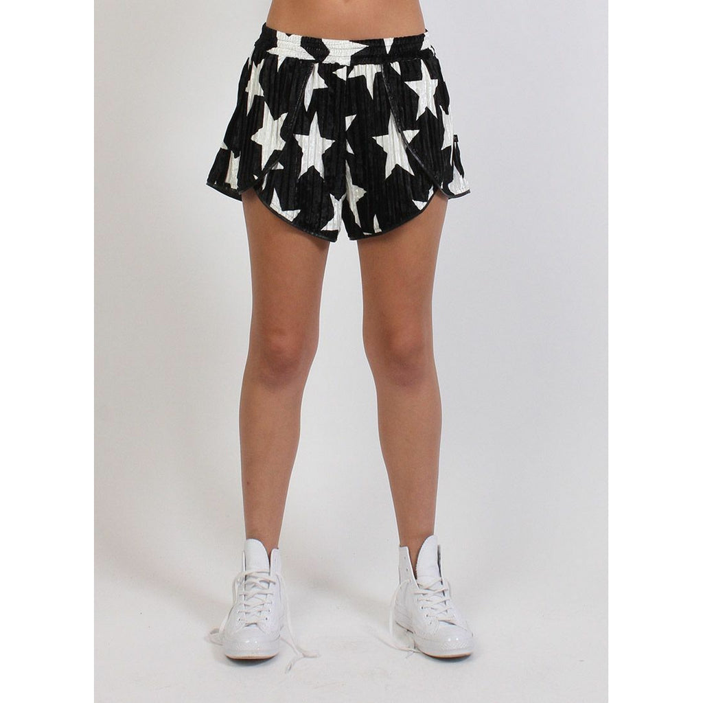 Federation Super Short - Black