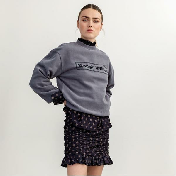 Rough Studios Zora Sweater - Grey