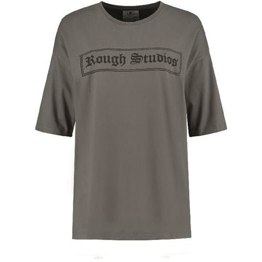 Rough Studios Zora Tee - Grey