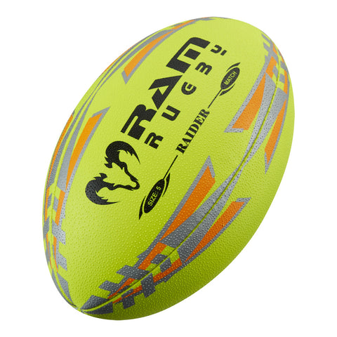 Raider - Match Ball - Fluoro