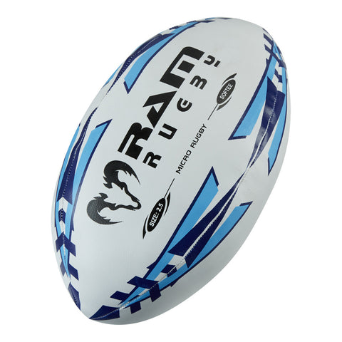 Micro Rugby - Softee Ball - Size 2.5