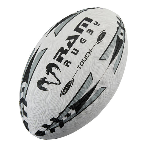 Ram Touch Match Rugby Ball