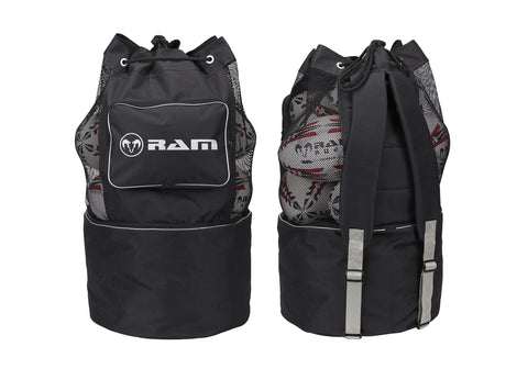 Coaches Breathable Ball Bag