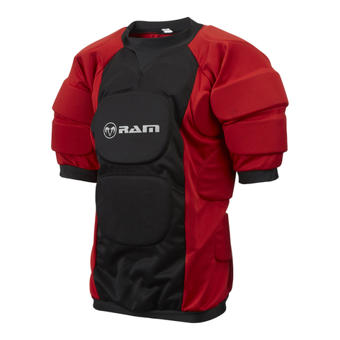Rugby Tackle Top - Junior