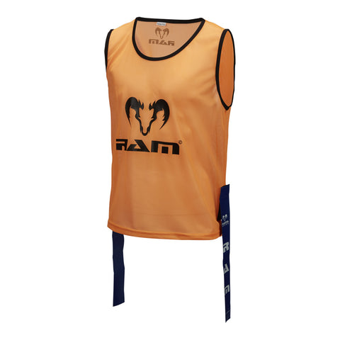 Tag Rugby Bibs - Senior or Youth