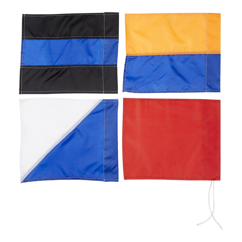 Custom Corner Flags - Nylon
