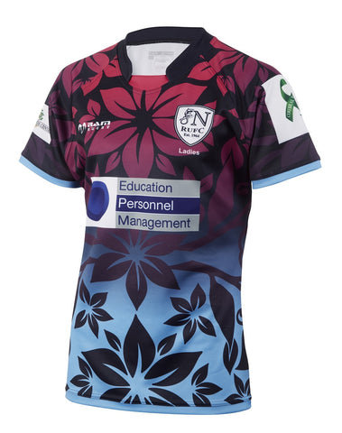 Challenger Rugby Shirt- Sublimated