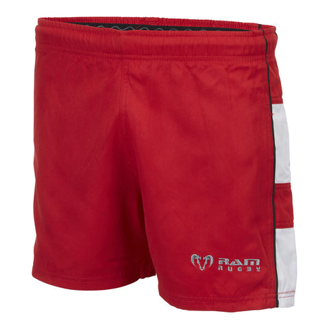Premium Rugby Shorts - Sublimated