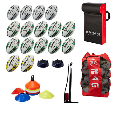 Rugby Coaching Bundle