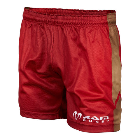Micro Rugby Shorts - Custom