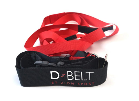 D-Belt - Alignment Trainer