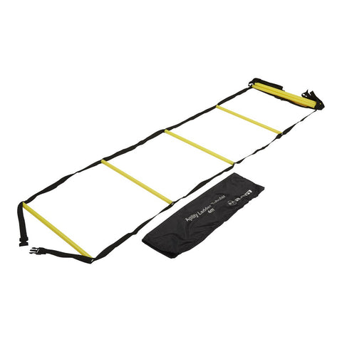 Agility Ladder - Tubular Rungs - 8m