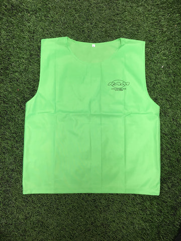 Polyester Bibs - Large -  Clearance