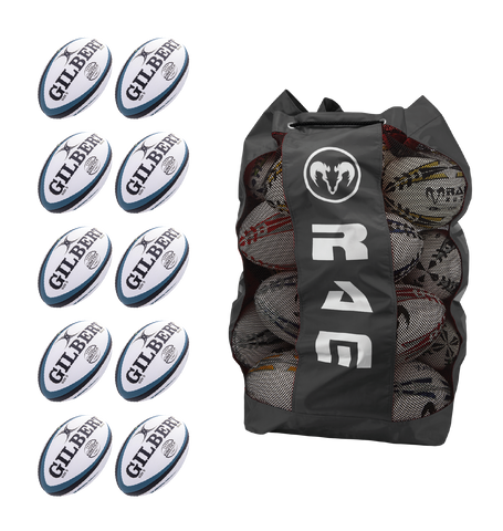 Gilbert Kinetica - Elite Match Ball - Bundle