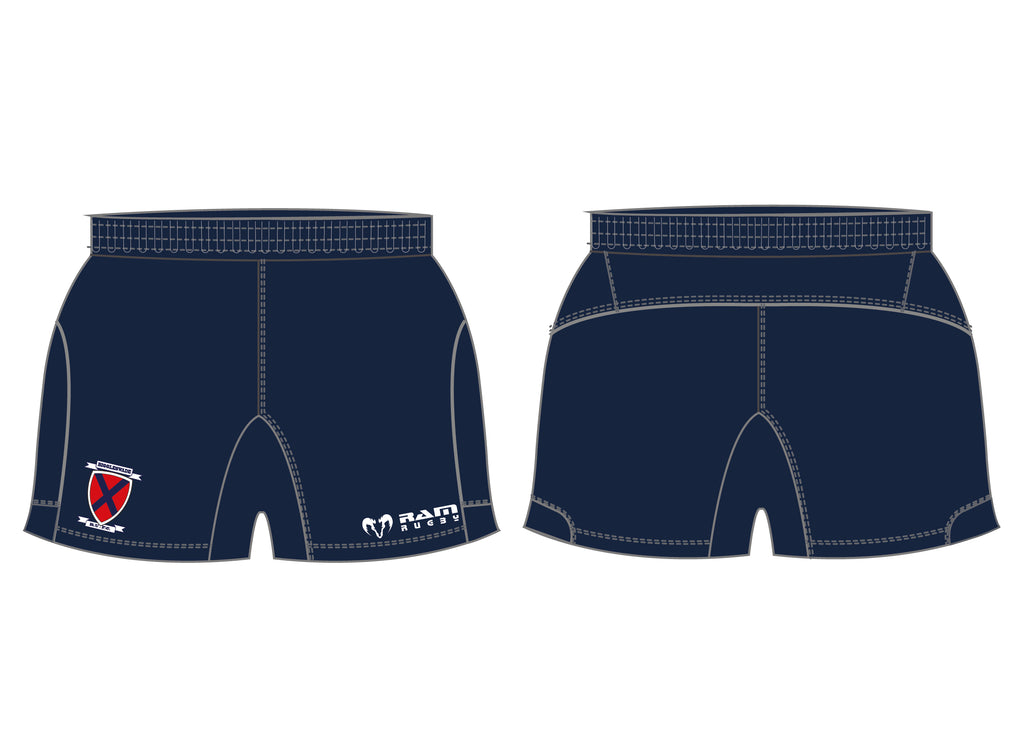 Biggleswade RFC - Pro Rugby Shorts