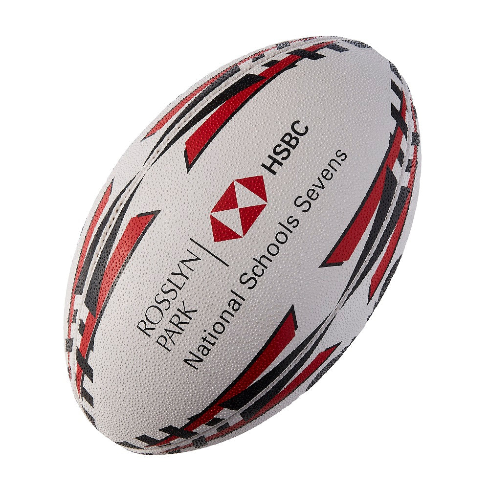 Rosslyn Park 7s Gripper - Pro Trainer Ball - Limited Stock