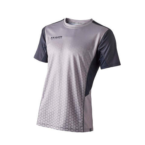 Ram Rugby Technical T-Shirt - Sublimated