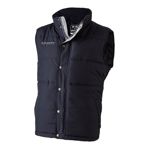 Ram Rugby Padded Gilet