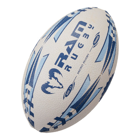 S4K - Micro Trainer Rugby Ball - Air Filled