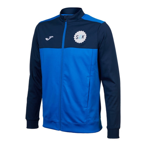S4K Coaches Training Top / Jacket - Full Length Zip
