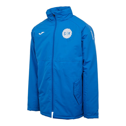 S4K Coaches Anorak Everest Winter Jacket