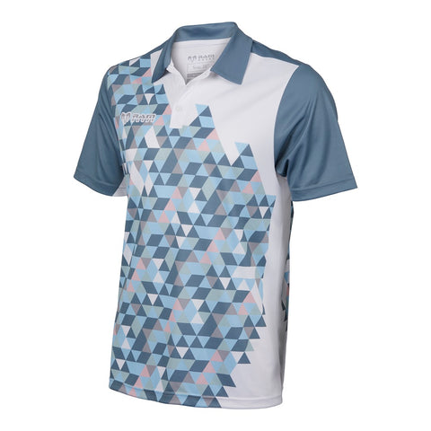 Technical Polo Shirt- Sublimated