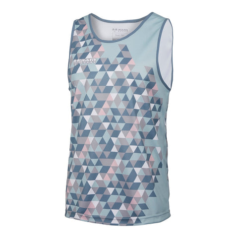 Technical Vest - Sublimated
