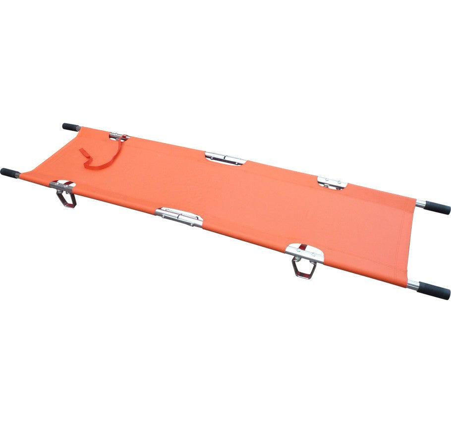 Light Weight Alloy Stretcher