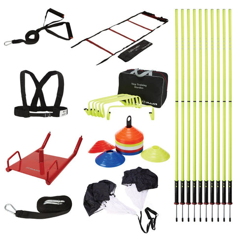 Speed & Agility - Bundle