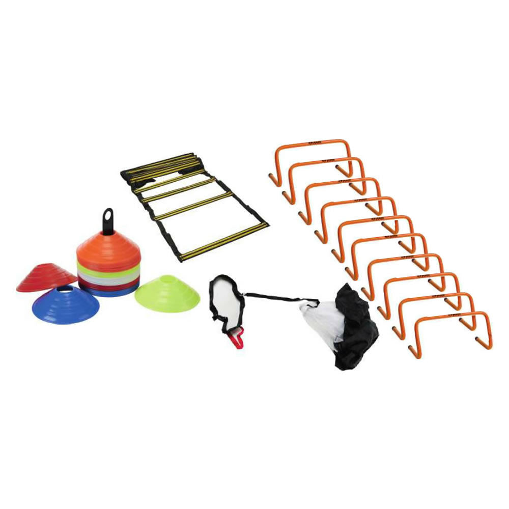 Individual Speed & Agility Kit Bundle