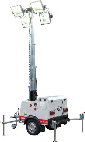 TL-90 Floodlight - Hire