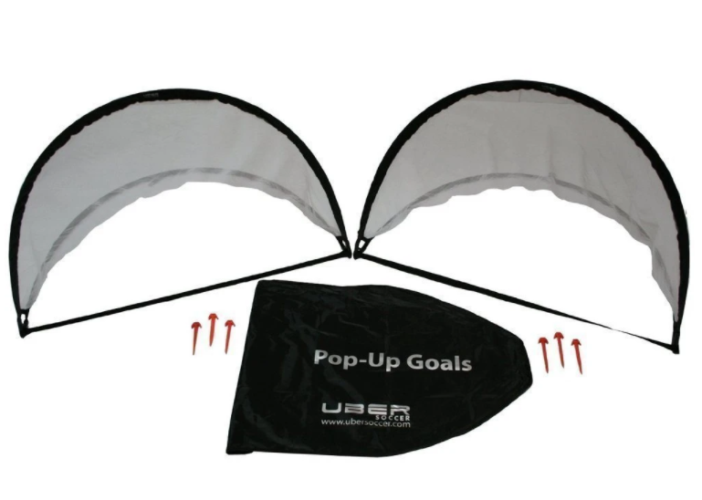 Pop-Up Goals - 2 sizes available