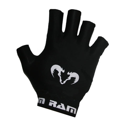 Rugby Grip Mitts - XL - Black - Discontinued