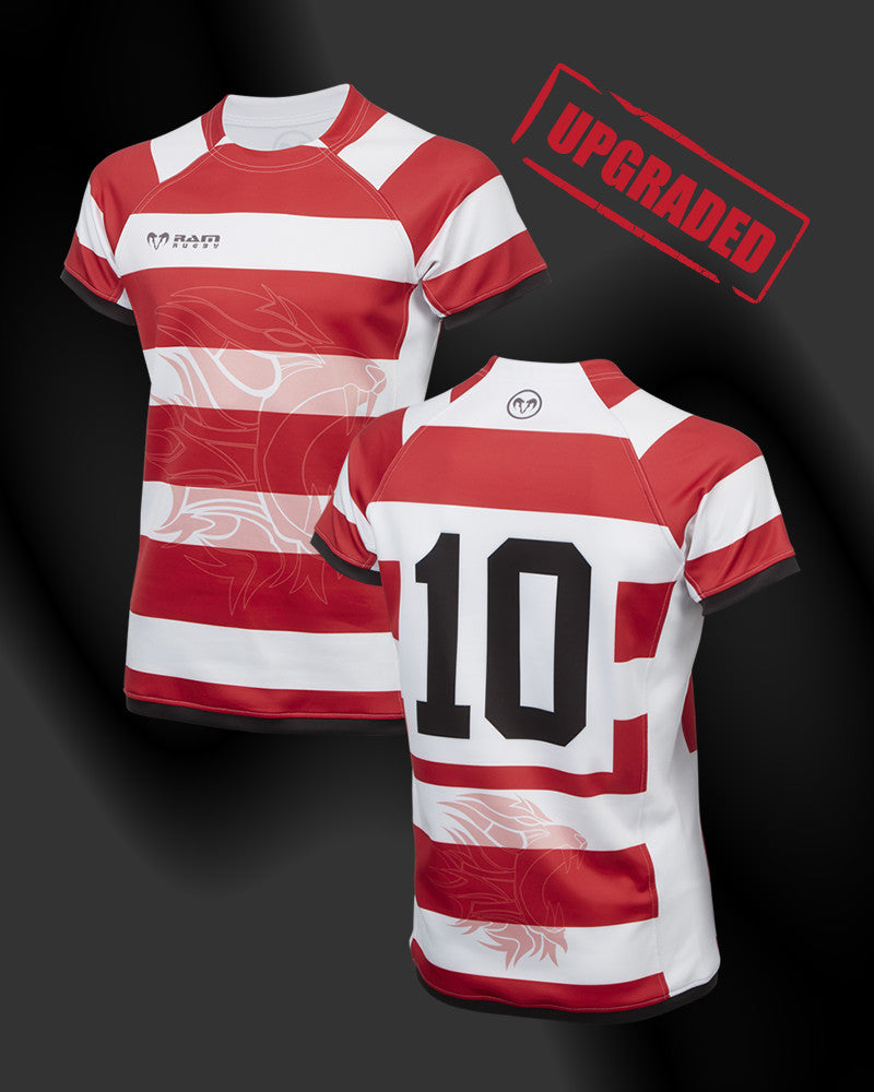 Rugby Clothing