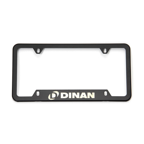 Dinan License Plate Frame All All