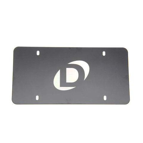 Dinan Marque Plate All All
