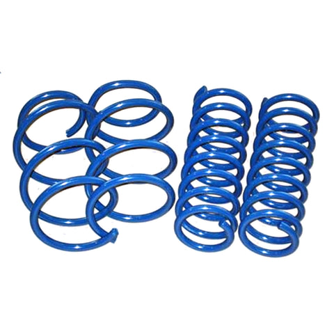 Dinan Performance Spring Set E39 M5