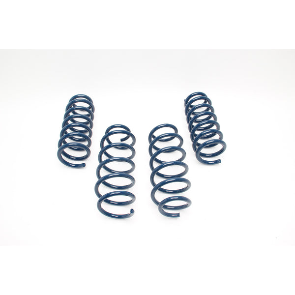 Dinan Performance Spring Set F01 750i and xDrive