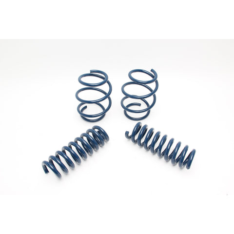 Dinan Performance Spring Set F30 328i xDrive