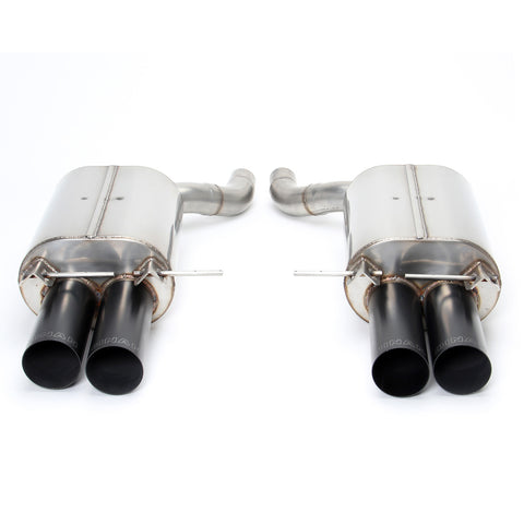 Dinan Stainless Exhaust E60 M5