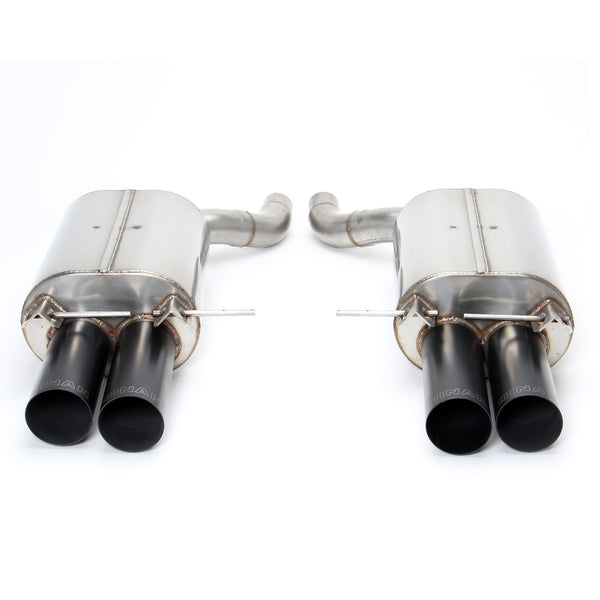 Dinan Stainless Exhaust E63 M6