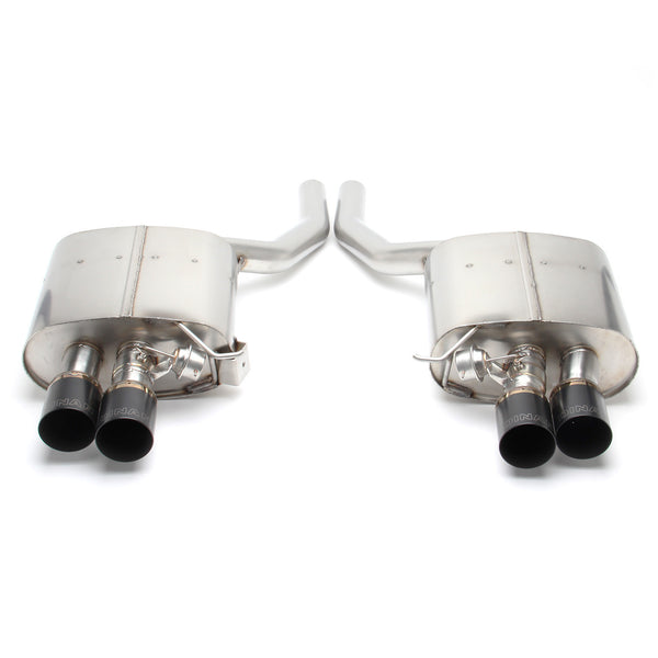 Dinan Stainless Exhaust F10 550i and xDrive