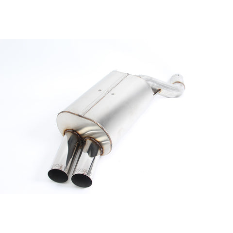 Dinan Stainless Exhaust E39 540i and Sport Wagon