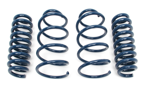 Dinan® Performance Spring Set for BMW 335i and xDrive E92, 335is E92